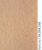 Купить «Brown corrugated cardboard texture useful as a background», фото № 34094248, снято 12 июля 2020 г. (c) easy Fotostock / Фотобанк Лори