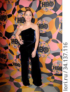 Erika Christensen at the 2020 HBO's Official Golden Globes After Party held at the Circa 55 Restaurant in Beverly Hills, USA on January 5, 2020. Стоковое фото, фотограф Zoonar.com/Lumeimages / age Fotostock / Фотобанк Лори