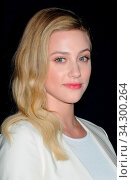 Lili Reinhart at the 2018 LA Film Festival screening of 'Galveston' held at the ArcLight Culver City in Culver City, USA on September 23, 2018. Стоковое фото, фотограф Zoonar.com/Lumeimages.com / age Fotostock / Фотобанк Лори
