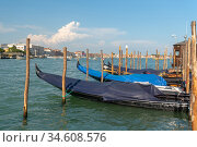 Beautiful view of Venice,Italy (2018 год). Стоковое фото, фотограф Арестов Андрей Павлович / Фотобанк Лори