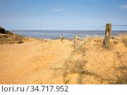 Naturschutzgebiet Morsum Kliff, Morsum, Sylt, Nordfriesische Insel... Стоковое фото, фотограф Zoonar.com/Wirth / easy Fotostock / Фотобанк Лори