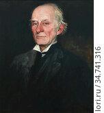 Strang William - Dr Warre-Cornish Vice-Provost of Eton College - ... Редакционное фото, фотограф Artepics / age Fotostock / Фотобанк Лори