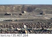 Ort Ahmed Ela, Danakil Depression, Afar Dreieck, Äthiopien / Ahmed... Стоковое фото, фотограф Zoonar.com/mike / easy Fotostock / Фотобанк Лори