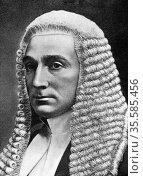 Rufus Daniel Isaacs (1860-1935) Ist Marquess of Reading (1926) British... Редакционное фото, агентство World History Archive / Фотобанк Лори