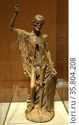 The death of Saint Innocent. Редакционное фото, агентство World History Archive / Фотобанк Лори