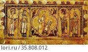 Altar Frontal. Редакционное фото, агентство World History Archive / Фотобанк Лори