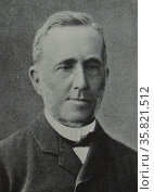 Illustration of Harald Berg. Редакционное фото, агентство World History Archive / Фотобанк Лори