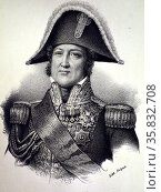 Louis Philippe I: Louis Philippe of Orleans. Редакционное фото, агентство World History Archive / Фотобанк Лори