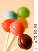 Candy. Стоковое фото, агентство Ingram Publishing / Фотобанк Лори