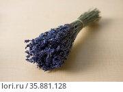 Lavender. Стоковое фото, агентство Ingram Publishing / Фотобанк Лори