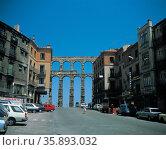 Travel to Spain. Стоковое фото, агентство Ingram Publishing / Фотобанк Лори