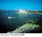 Travel to Australia. Стоковое фото, агентство Ingram Publishing / Фотобанк Лори