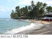 Praia do Forte, Bahia, Brazil. Стоковое фото, фотограф J M Barres / age Fotostock / Фотобанк Лори