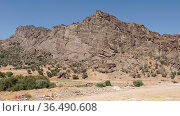 Landscape of Lorestan Province, Iran, Asia. Стоковое фото, фотограф Zoonar.com/Alexander Ludwig / easy Fotostock / Фотобанк Лори