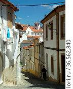 Typisches Ambiente und traditionelle Architektur im Alentejo. Стоковое фото, фотограф Zoonar.com/Atlantismedia / easy Fotostock / Фотобанк Лори