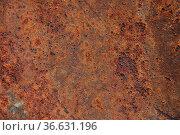 Blech Hintergrund - Iron sheet. Стоковое фото, фотограф Zoonar.com/lantapix / easy Fotostock / Фотобанк Лори