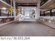 Melbourne, Australia - October 4th 2020: Mcilwraith Pl and parking... Стоковое фото, фотограф Zoonar.com/Chris Putnam / easy Fotostock / Фотобанк Лори