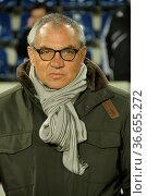 Cheftrainer Felix Magath VfL Wolfsburg im Freundschaftsspiel beim... Стоковое фото, фотограф Zoonar.com/Axel Kammerer / age Fotostock / Фотобанк Лори