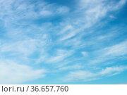 Himmel - sky 32. Стоковое фото, фотограф Zoonar.com/LIANEM / easy Fotostock / Фотобанк Лори