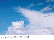Himmel - sky 27. Стоковое фото, фотограф Zoonar.com/LIANEM / easy Fotostock / Фотобанк Лори