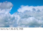 Himmel - sky 31. Стоковое фото, фотограф Zoonar.com/LIANEM / easy Fotostock / Фотобанк Лори