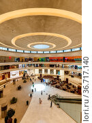 Dubai, Vereinigte Arabische Emirate - 27. Mai 2021: Dubai Mall Luxus... Стоковое фото, фотограф Zoonar.com/Markus Mainka / easy Fotostock / Фотобанк Лори