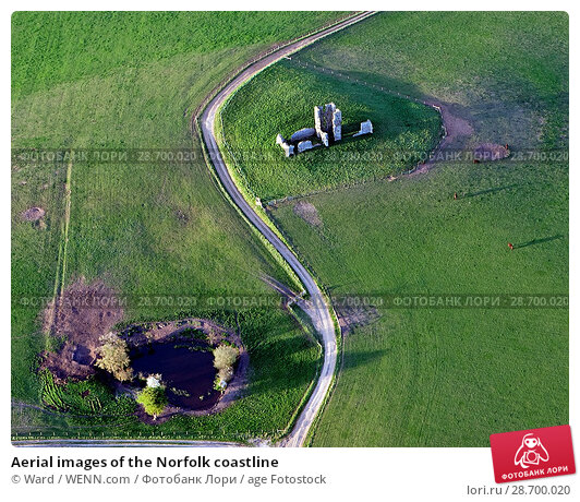 Купить «Aerial images of the Norfolk coastline Featuring: Norfolk coastline Where: Wells Next The Sea, United Kingdom When: 17 Jan 2016 Credit: Ward/WENN.com», фото № 28700020, снято 17 января 2016 г. (c) age Fotostock / Фотобанк Лори