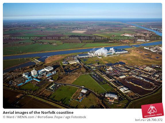 Купить «Aerial images of the Norfolk coastline Featuring: Norfolk coastline Where: Norfolk, United Kingdom When: 27 Aug 2014 Credit: Ward/WENN.com», фото № 28700372, снято 27 августа 2014 г. (c) age Fotostock / Фотобанк Лори