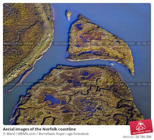 Купить «Aerial images of the Norfolk coastline Featuring: Norfolk coastline Where: Norfolk, United Kingdom When: 27 Aug 2014 Credit: Ward/WENN.com», фото № 28700388, снято 27 августа 2014 г. (c) age Fotostock / Фотобанк Лори