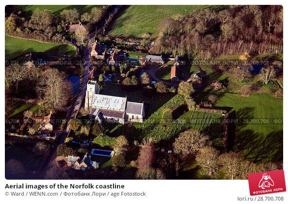 Купить «Aerial images of the Norfolk coastline Featuring: Norfolk coastline Where: Norfolk, United Kingdom When: 27 Aug 2014 Credit: Ward/WENN.com», фото № 28700708, снято 27 августа 2014 г. (c) age Fotostock / Фотобанк Лори