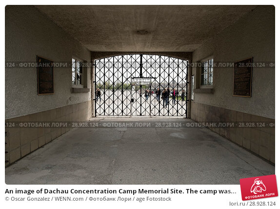 Купить «An image of Dachau Concentration Camp Memorial Site. The camp was a Nazi concentration camp near the town of Dachau, Germany. It was built in 1933 and...», фото № 28928124, снято 17 апреля 2017 г. (c) age Fotostock / Фотобанк Лори