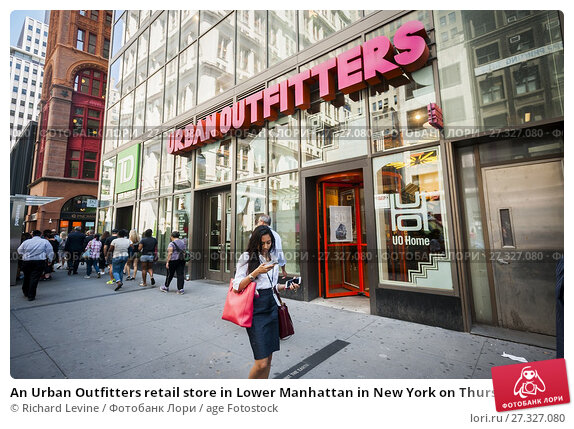 urban outfitters topic report Buckingham research set a $4200 price target on urban outfitters (nasdaq:urbn) in a report published on thursday the brokerage currently.
