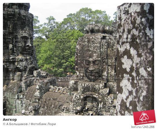 Ангкор, фото № 243288, снято 21 августа 2017 г. (c) A Большаков / Фотобанк Лори