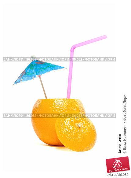 Апельсин, фото № 86032, снято 18 сентября 2007 г. (c) Влад Нордвинг / Фотобанк Лори