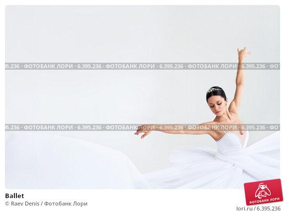Купить «Ballet», фото № 6395236, снято 19 марта 2014 г. (c) Raev Denis / Фотобанк Лори