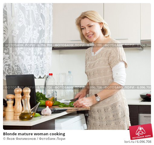 фото зрелые домохозяйки