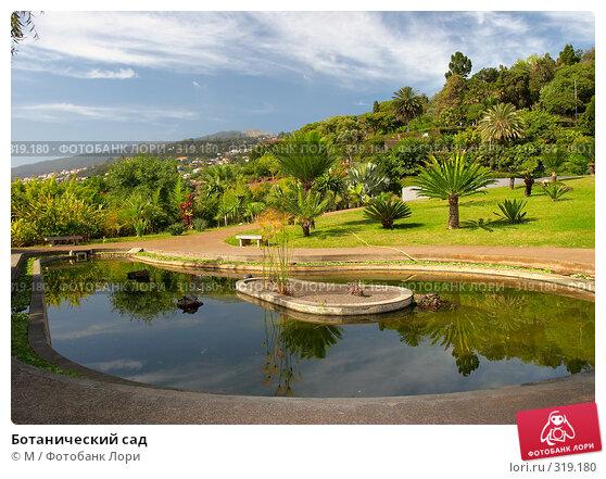 Ботанический сад, фото № 319180, снято 29 июня 2017 г. (c) Михаил / Фотобанк Лори