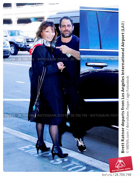 Купить «Brett Ratner departs from Los Angeles International Airport (LAX) Featuring: Brett Ratner Where: Los Angeles, California, United States When: 28 Dec 2016 Credit: WENN.com», фото № 28700748, снято 28 декабря 2016 г. (c) age Fotostock / Фотобанк Лори