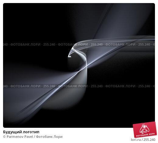 Будущий логотип, иллюстрация № 255240 (c) Parmenov Pavel / Фотобанк Лори