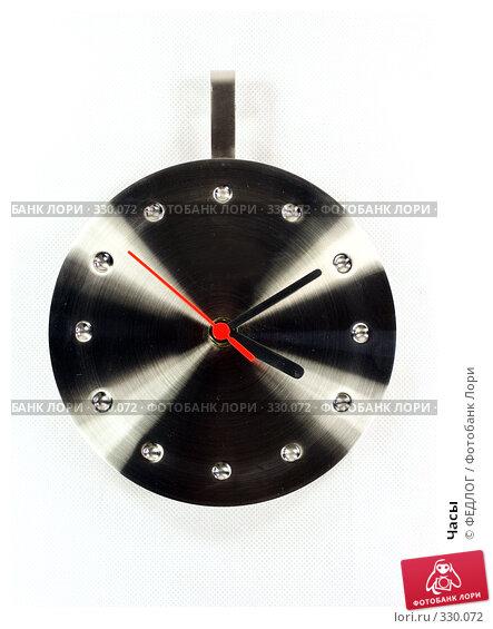Часы, фото № 330072, снято 22 июня 2008 г. (c) ФЕДЛОГ.РФ / Фотобанк Лори