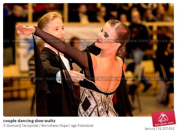 Купить «couple dancing slow waltz», фото № 15217012, снято 19 марта 2019 г. (c) age Fotostock / Фотобанк Лори