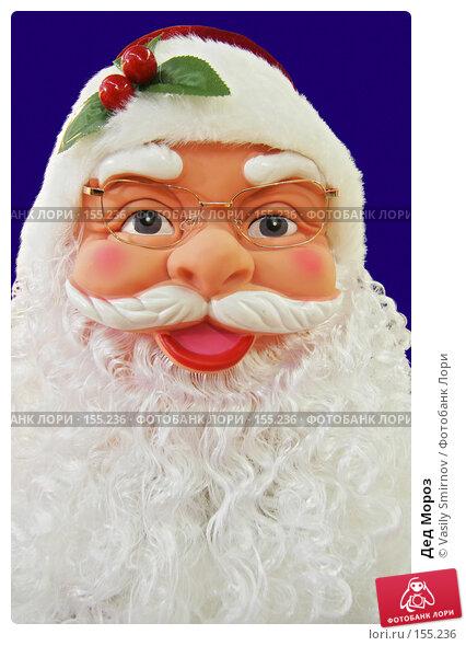 Дед Мороз, фото № 155236, снято 14 сентября 2007 г. (c) Vasily Smirnov / Фотобанк Лори