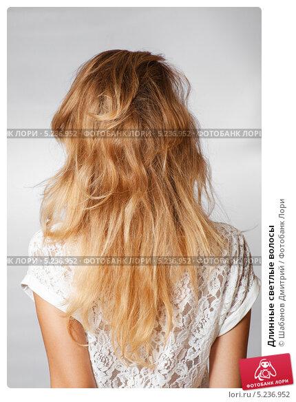 блондинка вид со спины фото