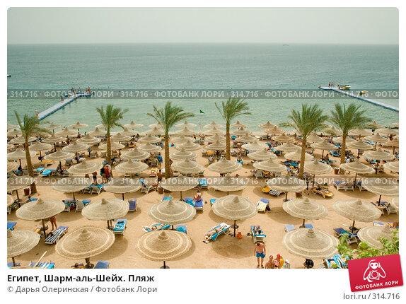 Купить «Египет, Шарм-аль-Шейх. Пляж», фото № 314716, снято 8 апреля 2008 г. (c) Дарья Олеринская / Фотобанк Лори