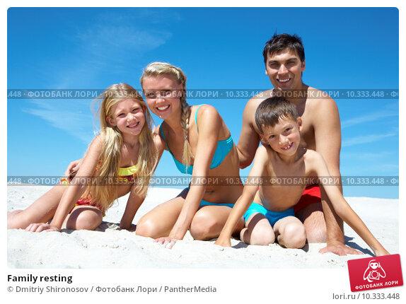 Фото частное семейных нудистов