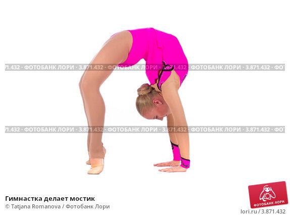 devushku-pomyal-vsyu