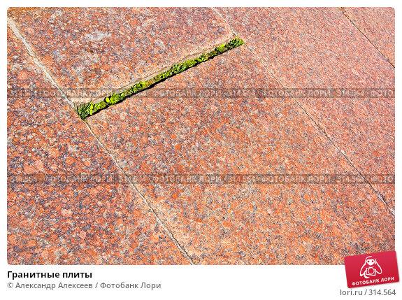 Гранитные плиты, эксклюзивное фото № 314564, снято 7 июня 2008 г. (c) Александр Алексеев / Фотобанк Лори
