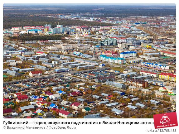 Губкинский автономный округ ямало-ненецкий фото знакомства