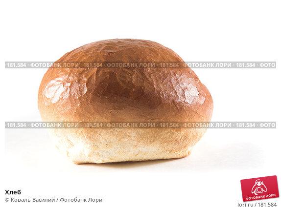 Хлеб, фото № 181584, снято 23 октября 2006 г. (c) Коваль Василий / Фотобанк Лори