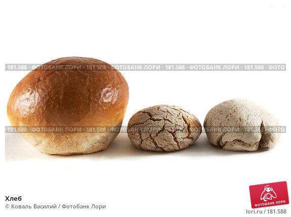 Хлеб, фото № 181588, снято 23 октября 2006 г. (c) Коваль Василий / Фотобанк Лори